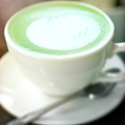 Chai Matcha Latte from Matcha Mountains