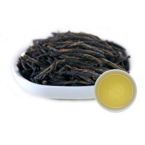Supreme Jasmine Slim Green Tea from Bird Pick Tea &amp; Herb