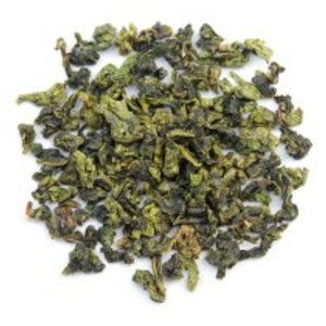 Iron Goddess (Tie Guan Yin) from Swan Sisters Tea
