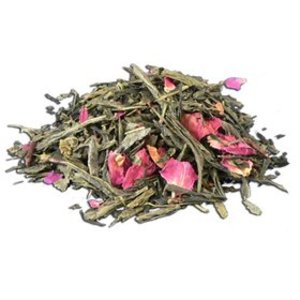 Sencha Kyoto Cherry Rose from Sawadee Tea House