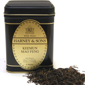 Keemun Mao Feng from Harney &amp; Sons