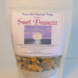 Sweet Dreamzzz from Yera Dé Herbal Teas
