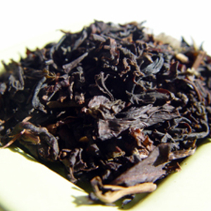 Peach Formosa Oolong from Chi of Tea