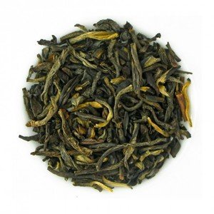Grand Yunnan N 21 from Kusmi Tea