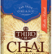 Honey Vanilla Chai from Third Street Chai