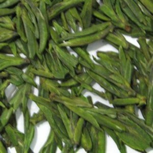 Mengding Huangya from Amazing Green Tea