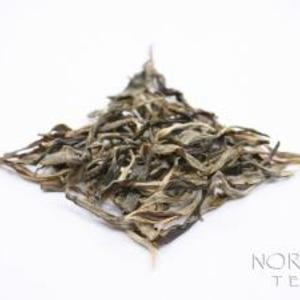2010 Fall Nan Nuo - Ban Po Lao Zhai Mao Cha - Loose Pu-Erh Tea from Norbu Tea