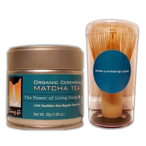 Living Qi Matcha from Living Qi LLC
