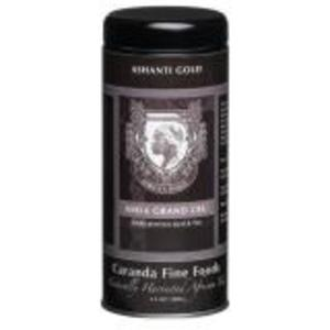 Ashanti Gold Black Tea from Caranda Fine Foods