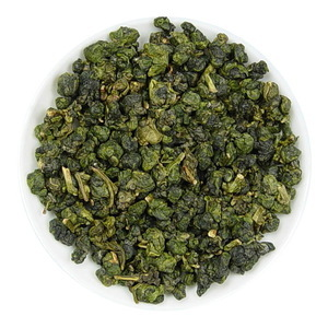 Taiwan Gin Shan (Jin Xuan) Tea No.12 from TEAroma