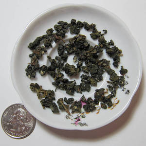 Chin-Suan Competition Oolong Tea from Barismo
