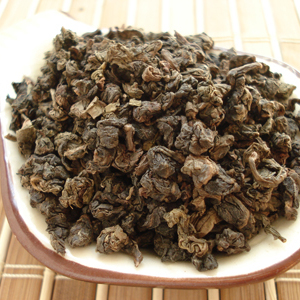 Espresso Oolong from Dr. Tea's Tea Garden