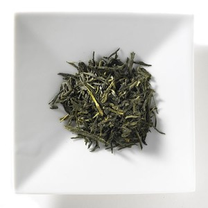 Organic Sencha from Mighty Leaf Tea