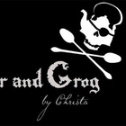 Plunder and Grog from Adagio Teas