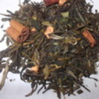 Winter White Spring Green from Serenity House Tea
