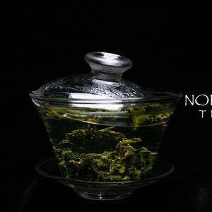 Norbu Tea Glass Gaiwan from Teaware