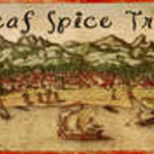Decaf Spice Trade Tea from Custom-Adagio Teas