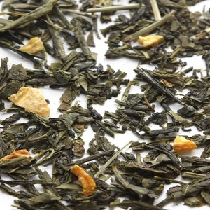 Lemon Soleil from Praise Tea Company