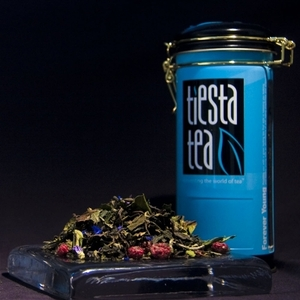 Sparking White Grape from Tiesta Tea