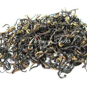 Keemun Aromatic Snail from Vicony Teas