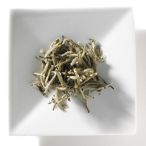 Silver Jasmine from Mighty Leaf Tea