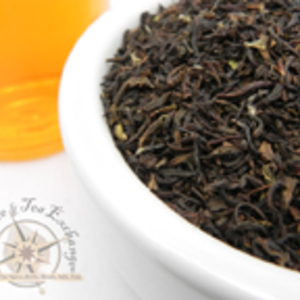 Darjeeling from The Spice and Tea Exchange
