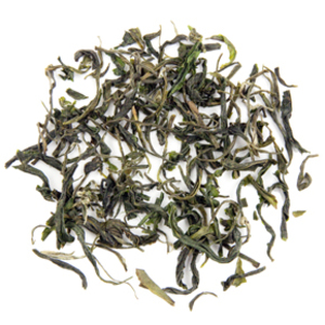 Organic Cloud & Mist from Red Blossom Tea Company