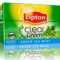 Clear Green Mint from Lipton