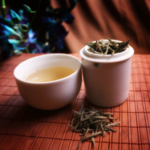 Organic Silver Needle from Butiki Teas