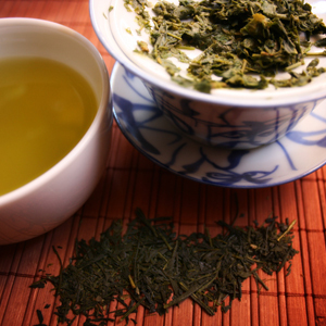 Sencha Superior from Butiki Teas
