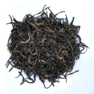Golden Monkey from Elemental Tea