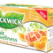 Red grapefruit and orange (fruit wellness) from Pickwick