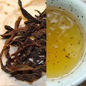 2010 Winter Taiwan Nantou GABA (Jia Yieh) Oolong from Hou De Asian Art & Fine Teas