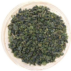 Tung Ting Jade Oolong Tea from Tealish