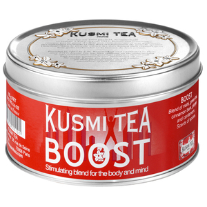 Boost from Kusmi Tea
