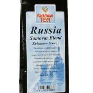 Kultainen Omena - Golden Apple from Forsman Tea