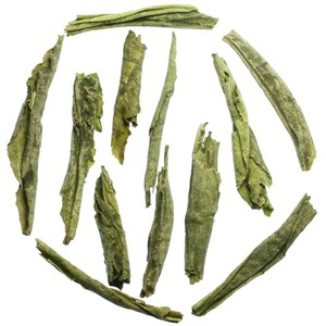 Lu An Gua Pian (Grade 1) from Tao Tea Leaf