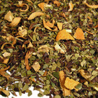 Sweet Citrus Mate from Fusion Teas