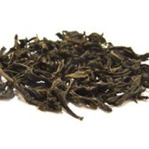 Da Hong Pao - Big Red Robe, Grade B from SanTion House of Tea