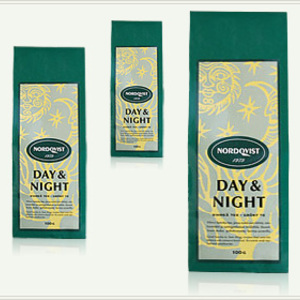 Day and Night from Nordqvist
