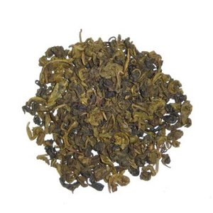 Blueberry Green from Paper Street Teas
