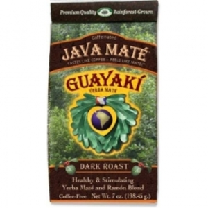 Java Mate - Dark Roast from Guayaki