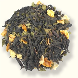 Lady Grey from 深蒸し茶