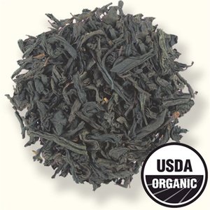 Lapsang Souchong Organic from The Jasmine Pearl Tea Merchants