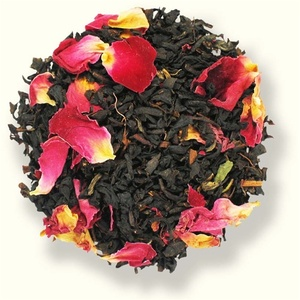Vanilla Rose Black Tea from The Jasmine Pearl Tea Merchants