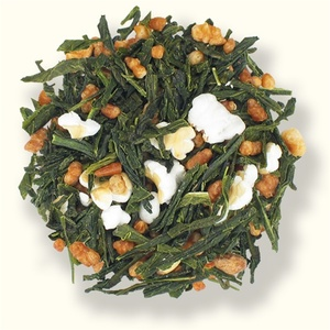 Genmaicha Green from The Jasmine Pearl Tea Merchants