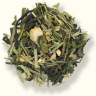 Honey Lemon Ginger Green from The Jasmine Pearl Tea Merchants