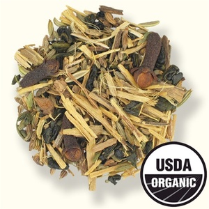 Licorice Green Tea from The Jasmine Pearl Tea Merchants