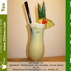 Special Pina Colada Green from 52teas