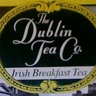 Irish Breakfast from The Dublin Tea Co.